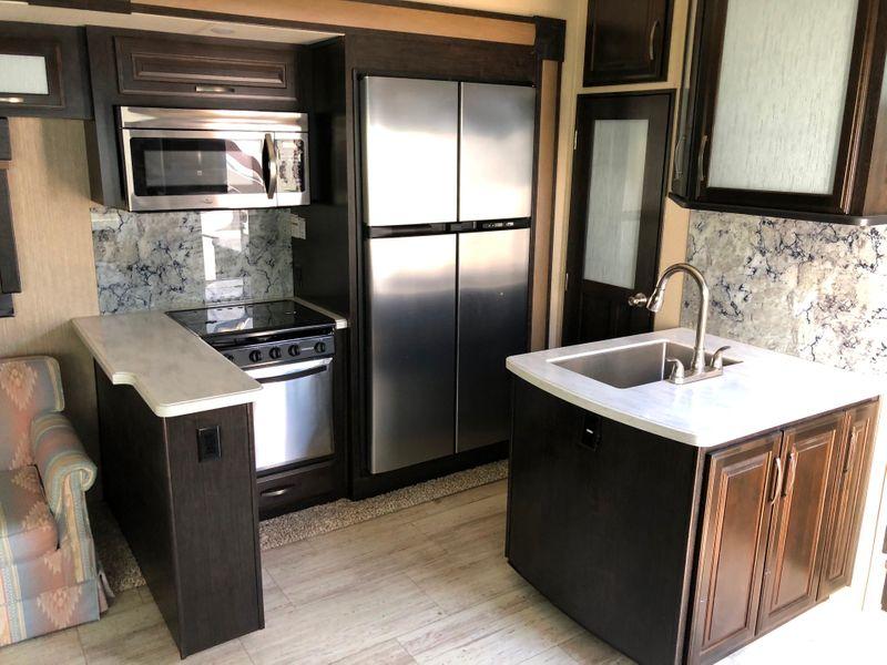 2017 Grand Design Momentum 395  in Avondale, AZ
