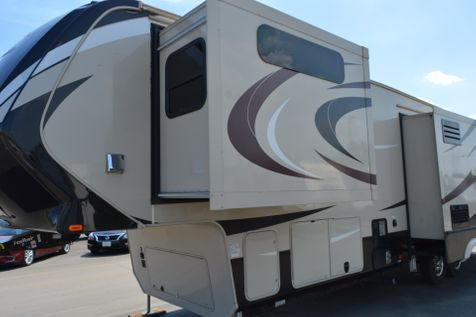 2017 Grand Design SOLITUDE 369RL in Alexandria, Minnesota