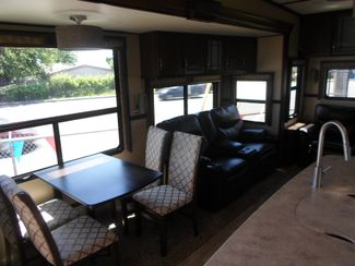 2017 Grand Design Solitude 384GK Salem, Oregon 4