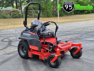 2017 Gravely ProTurn 252 in Hope Mills, NC 28348