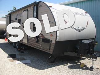 2017 Grey Wolf  Sold!! Odessa, Texas