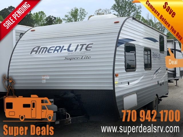 2017 Gulf Stream AmeriLite 198BH in Temple, GA 30179