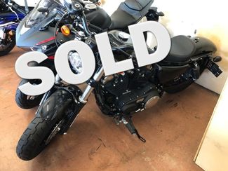 2017 Harley 48  - John Gibson Auto Sales Hot Springs in Hot Springs Arkansas