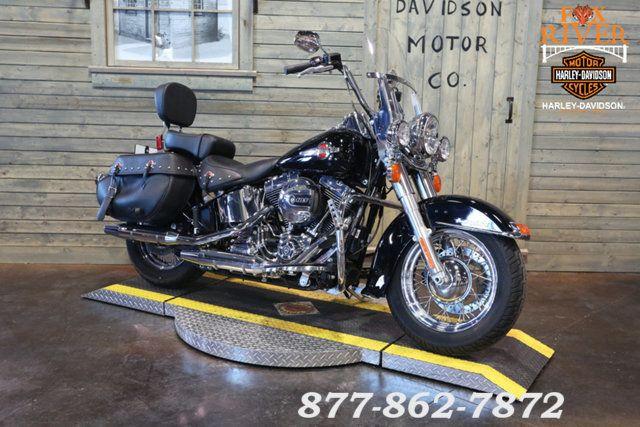 2017 Harley-Davidson 2017 HARLEY-DAVIDSON ELECTRA GLIDE ULTRA LIMITED HERITAGE CLASSIC