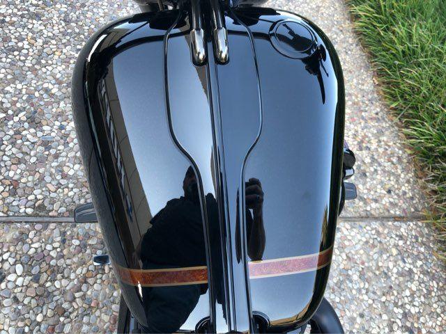 2017 Harley-Davidson CVO Pro Street Breakout CVO™ Pro Street Breakout® in McKinney, TX 75070