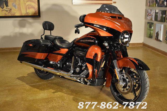 2017 Harley-Davidson CVO STREET GLIDE FLHXSE CVO STREET GLIDE