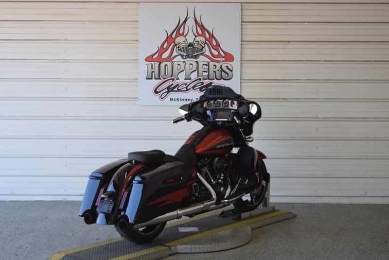 2017 Harley-Davidson CVO Street Glide   city TX  Hoppers Cycles  in , TX