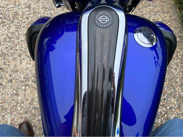 2017 Harley-Davidson CVO Street Glide FLHXSE in McKinney, TX 75070