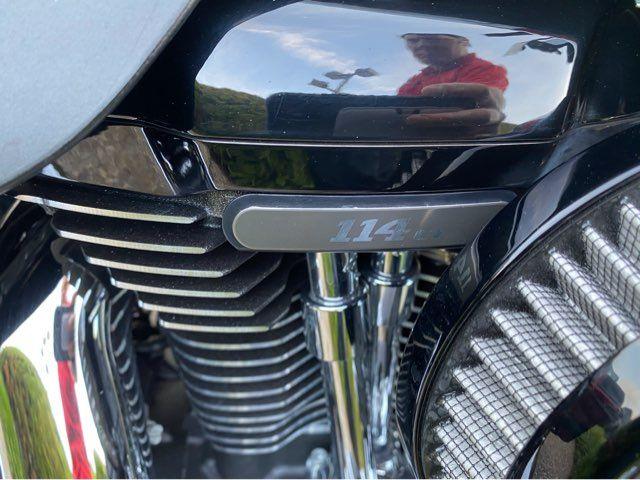 2017 Harley-Davidson CVO Street Glide in McKinney, TX 75070