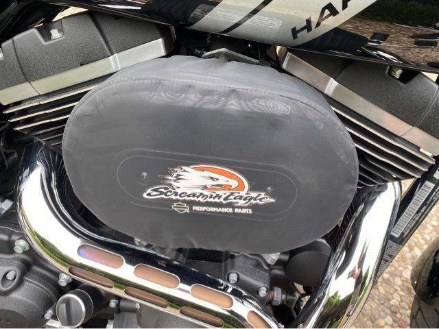 2017 Harley-Davidson Dyna Fat Bob in McKinney, TX 75070