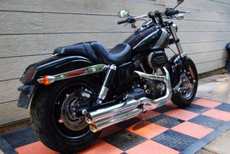 2017 Harley-Davidson Dyna® Fat Bob® Jackson, Georgia 1