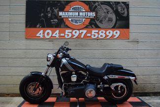 2017 Harley-Davidson Dyna® Fat Bob® Jackson, Georgia 10