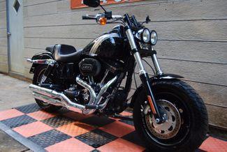 2017 Harley-Davidson Dyna® Fat Bob® Jackson, Georgia 2