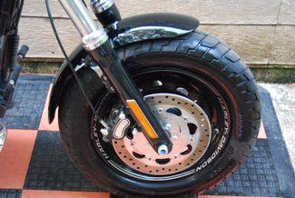 2017 Harley-Davidson Dyna® Fat Bob® Jackson, Georgia 3