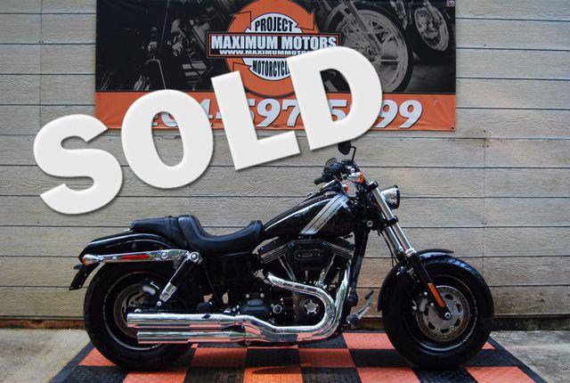 2017 Harley-Davidson Dyna® Fat Bob® Jackson, Georgia