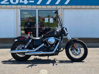 2017 Harley-Davidson Dyna Street Bob in Jackson, MO 63755