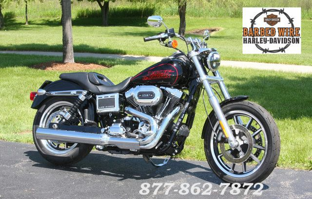 2017 Harley-Davidson DYNA LOW RIDER FXDL LOW RIDER FXDL
