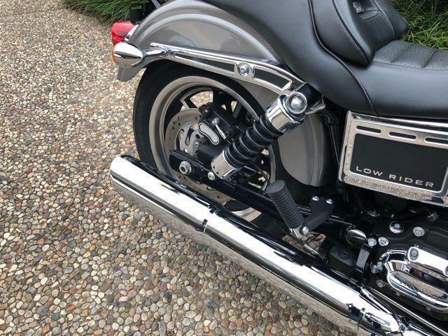 2017 Harley-Davidson Dyna Low Rider Low Rider® in McKinney, TX 75070