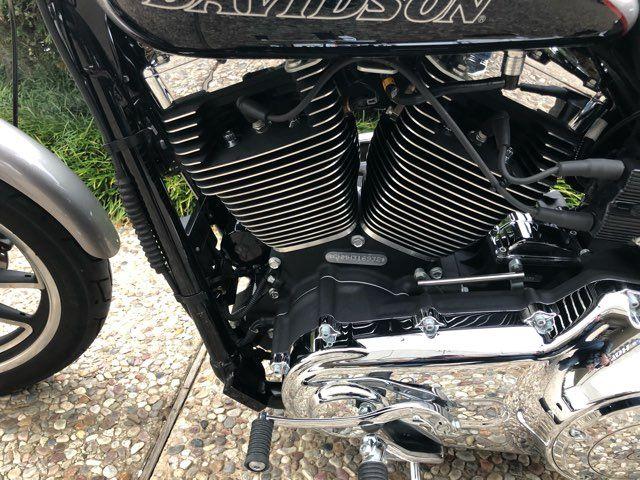 2017 Harley-Davidson Dyna® Low Rider® in McKinney, TX 75070