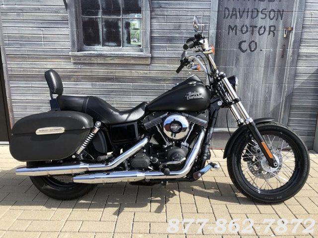 2017 Harley-Davidson DYNA STREET BOB FXDB STREET BOB FXDB