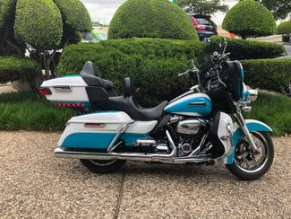 2017 Harley-Davidson Electra Glide® Ultra Classic® in McKinney, TX 75070
