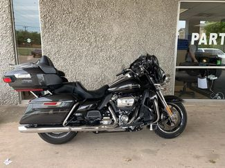 2017 Harley-Davidson Electra Glide® Ultra Limited in McKinney, TX 75070