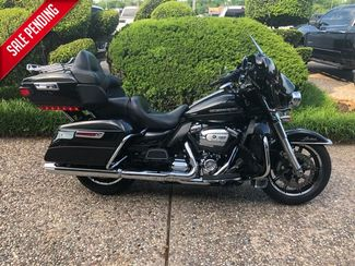 2017 Harley-Davidson Ultra Limited Ultra Limited in McKinney, TX 75070
