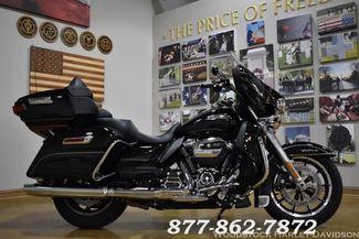2017 Harley-Davidson ELECTRA GLIDE ULTRA CLASSIC FLHTCU ULTRA CLASSIC FLHTCU Chicago, Illinois