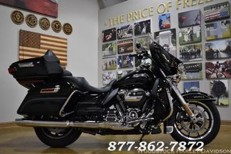 2017 Harley-Davidson ELECTRA GLIDE ULTRA CLASSIC FLHTCU ULTRA CLASSIC FLHTCU in Chicago, Illinois 60555