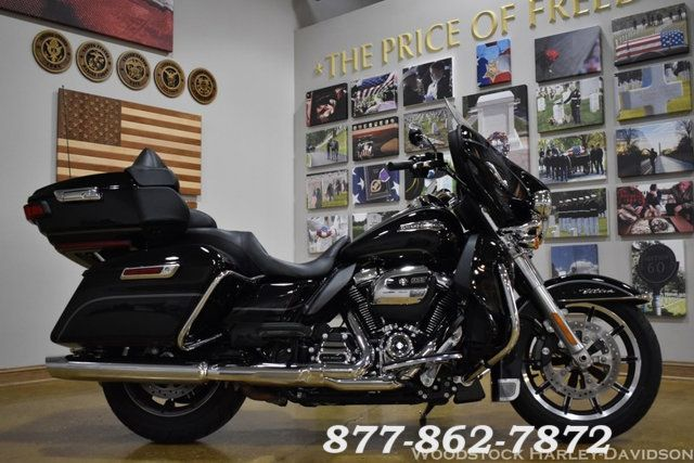 2017 Harley-Davidson ELECTRA GLIDE ULTRA CLASSIC FLHTCU ULTRA CLASSIC FLHTCU