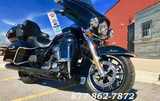 2017 Harley-Davidson ELECTRA GLIDE ULTRA LIMITED FLHTK ULTRA LIMITED FLHTK in Chicago, Illinois 60555