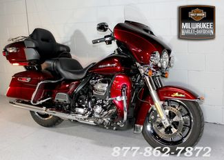 2017 Harley-Davidson ELECTRA GLIDE ULTRA LIMITED FLHTK ULTRA LIMITED FLHTK in Chicago, Illinois 60555