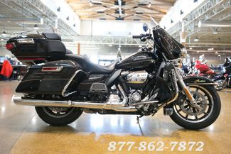 2017 Harley-Davidson ELECTRA GLIDE ULTRA LIMITED FLHTK ULTRA LIMITED FLHTK in Chicago Illinois, 60555
