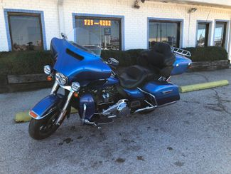 2017 Harley-Davidson Electra Glide® Ultra Limited - Milwaukee 8 Limited in Wichita Falls, TX 76302