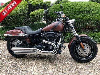 2017 Harley-Davidson Fat Bob Fat Bob® in McKinney, TX 75070