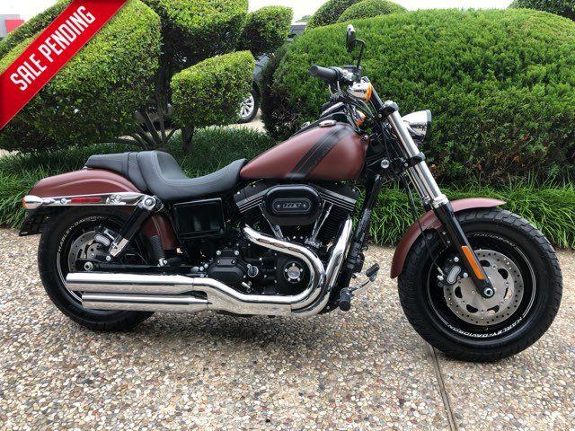 2017 Harley-Davidson Fat Bob Fat Bob®