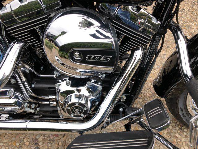 2017 Harley-Davidson Fat Boy in McKinney, TX 75070