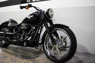 2017 Harley Davidson Fat Boy S FLSTFBS Fatboy S Boynton Beach, FL 20