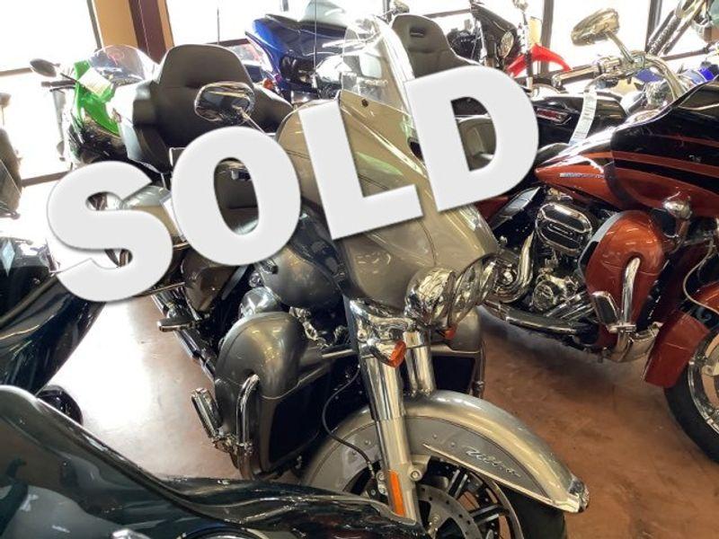 2017 Harley-Davidson FLHTCU Ultra Classic   - John Gibson Auto Sales Hot Springs in Hot Springs Arkansas