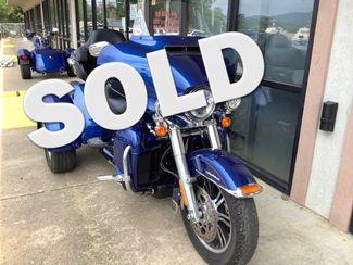 2017 Harley-Davidson FLHTCUTG Tri Glide  | Little Rock, AR | Great American Auto, LLC in Little Rock AR AR