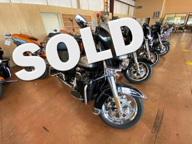 2017 Harley-Davidson FLHTK Ultra Limited   - John Gibson Auto Sales Hot Springs in Hot Springs Arkansas