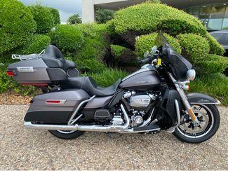 2017 Harley-Davidson FLHTK Ultra Limited in McKinney, TX 75070