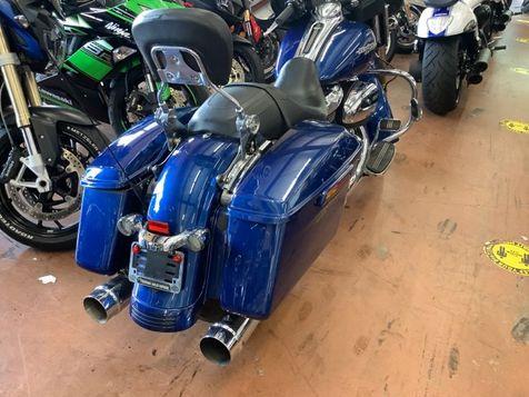 2017 Harley-Davidson FLHX Street   - John Gibson Auto Sales Hot Springs in Hot Springs, Arkansas