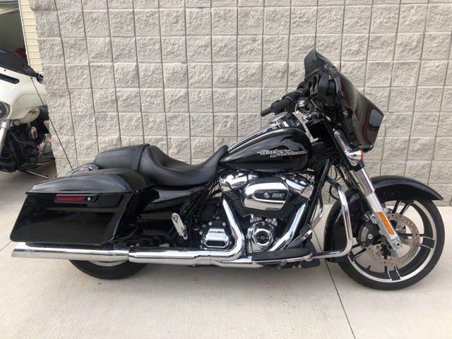 2017 Harley-Davidson FLHXS Street Glide Special