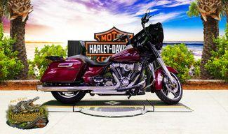 2017 Harley-Davidson® FLHXS - Street Glide® Special in Slidell, LA 70458