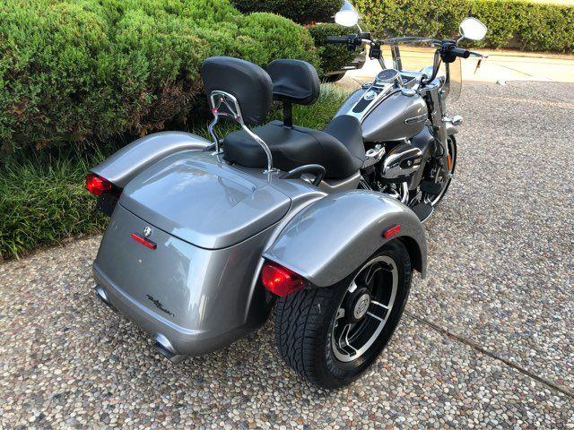 2017 Harley-Davidson FLRT Freewheeler in McKinney, TX 75070