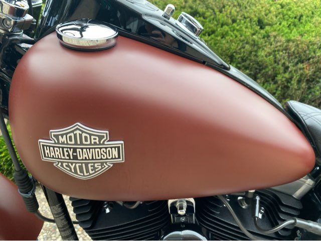 2017 Harley-Davidson FLS Softail Slim in McKinney, TX 75070