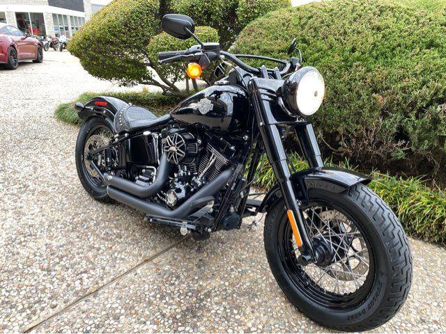 2017 Harley-Davidson FLSS Softail Slim S in McKinney, TX 75070