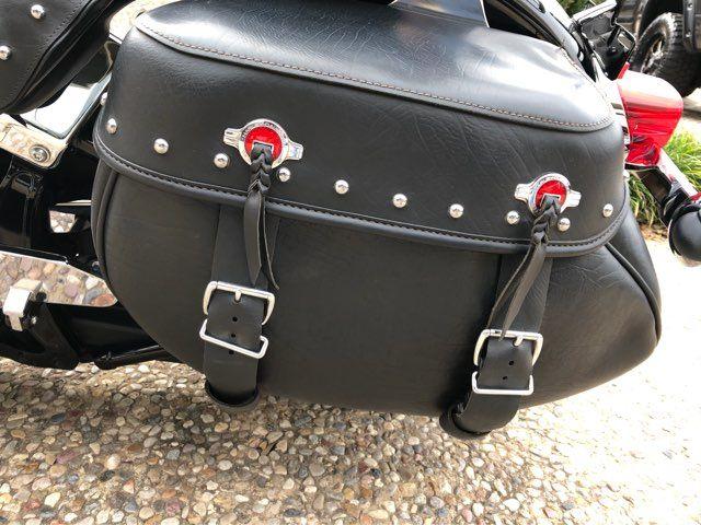 2017 Harley-Davidson FLSTC Heritage Softail Classic in McKinney, TX 75070