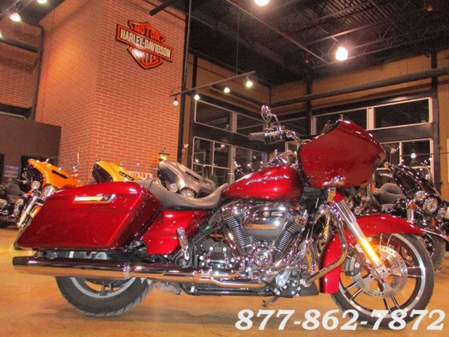 2017 Harley-Davidson FLTRXS ROAD GLIDE SPECIAL ROAD GLIDE SPECIAL